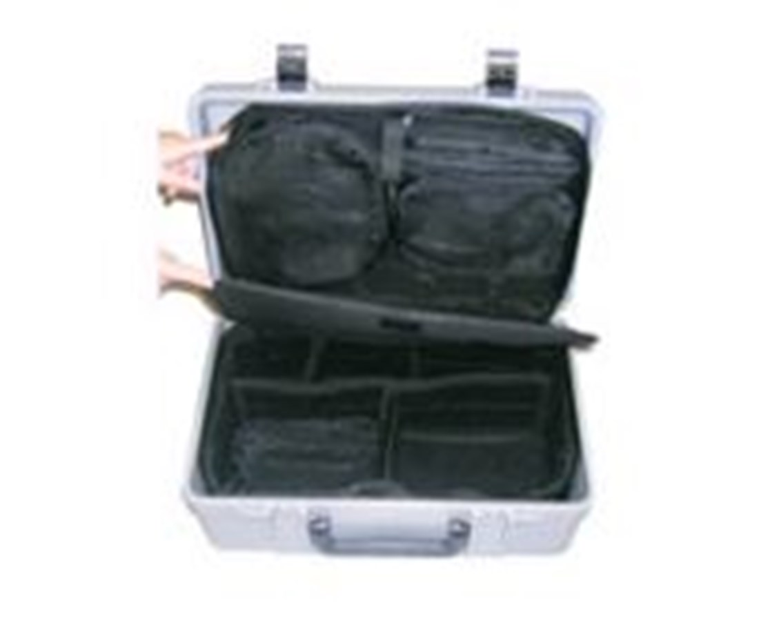 Universal Hard Shell Case for Spectra SP60/80 GNSS Receiver SPE104342-02-