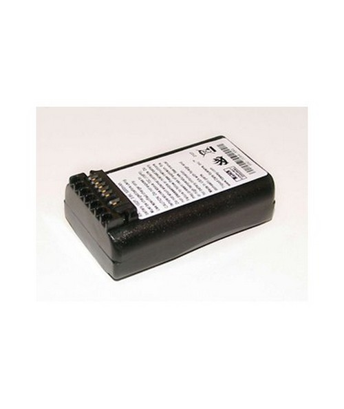Spectra Nomad Data Collector Rechargeable Li-Ion Battery Module SPE67201-01