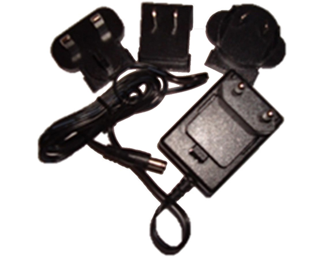 Worldwide Charger for Spectra Laser Levels SPE95720-00