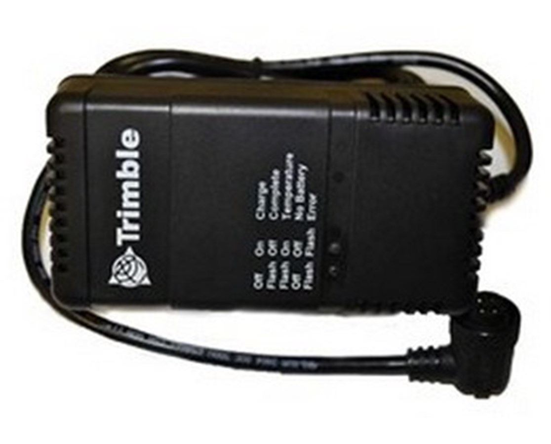 90-240V AC Charger for GL700 Series, LL600 and HV601 SPECTO-1445-2092