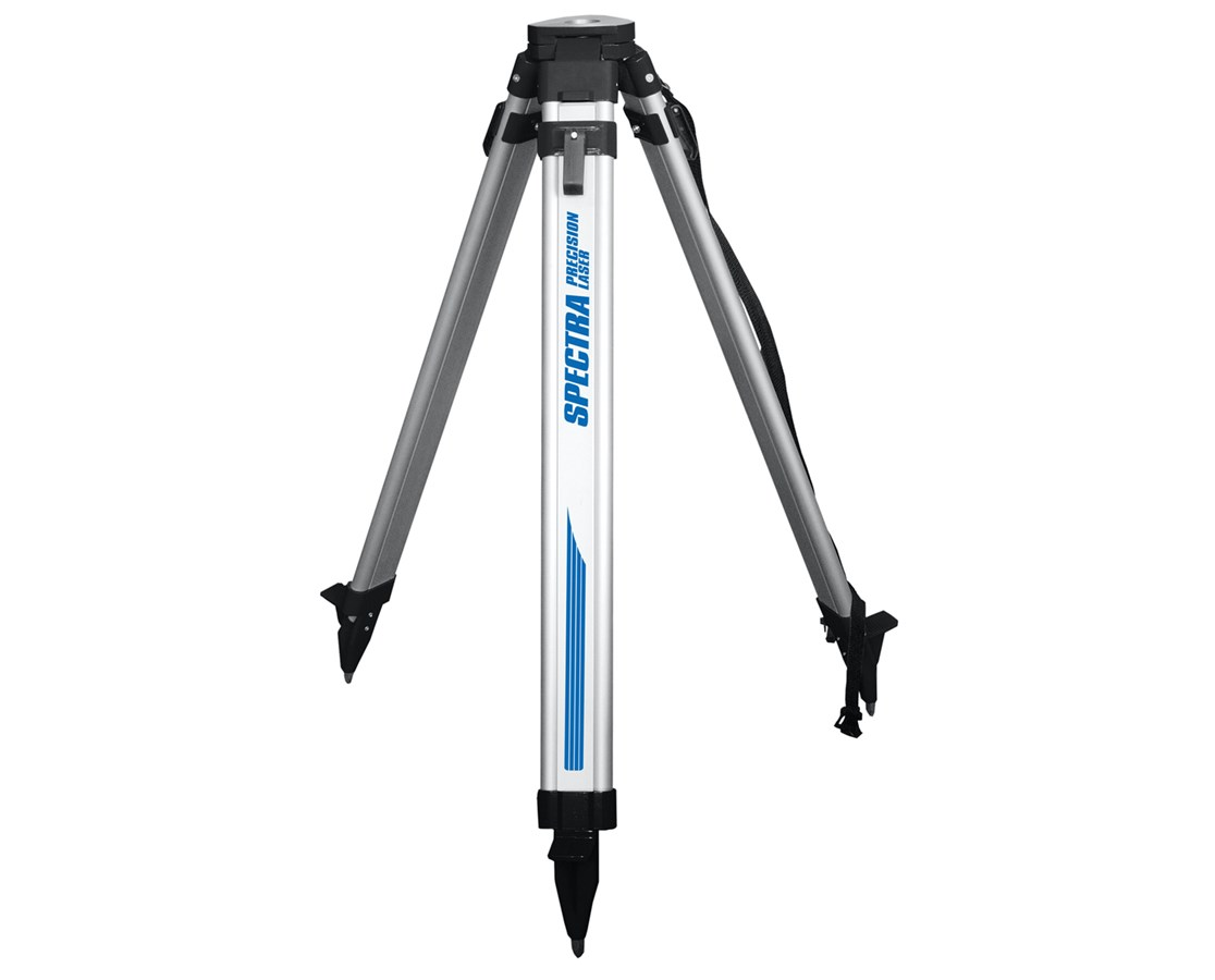 Medium Duty Aluminum Tripod SPEQ104025