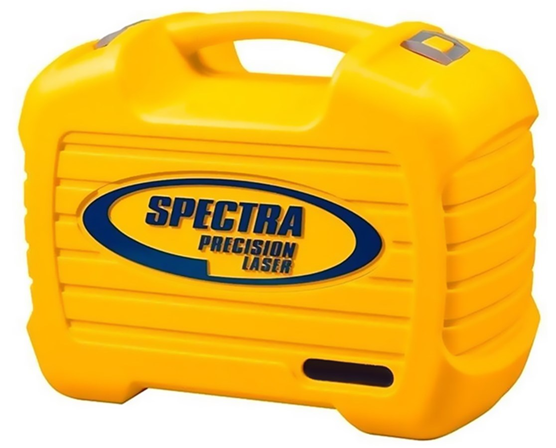 Spectra Carrying case, UL633/GL6X2(N) SPEQ104736