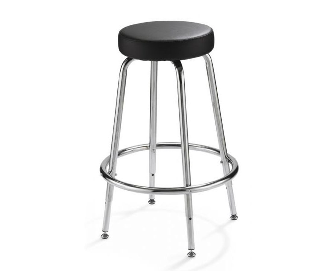 Alvin Spacesaver Stool SSAS