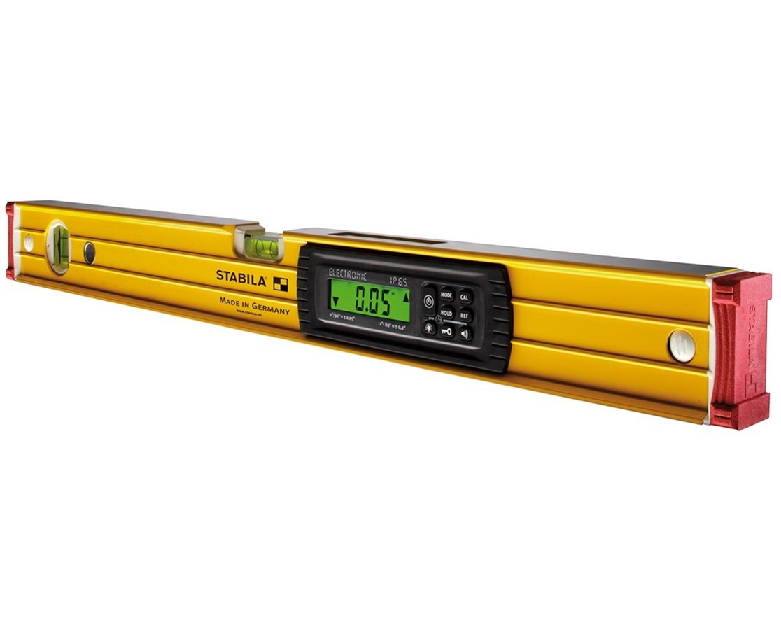 Stabila 96M-2 TECH Magnetic Digital Level STA36520