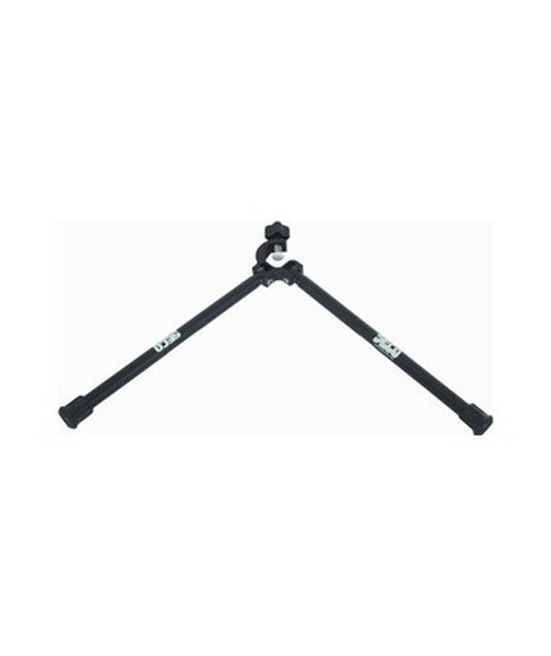 12 inch Open Clamp Bipod Sec5217-15-ABK