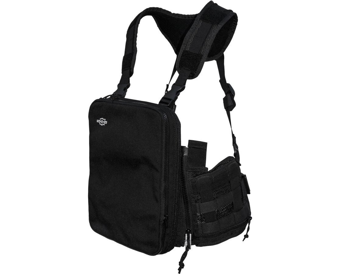 Tablet Ex Gear Ruxton Standard Chest Pack TABRux-Cmx-B-S1017-