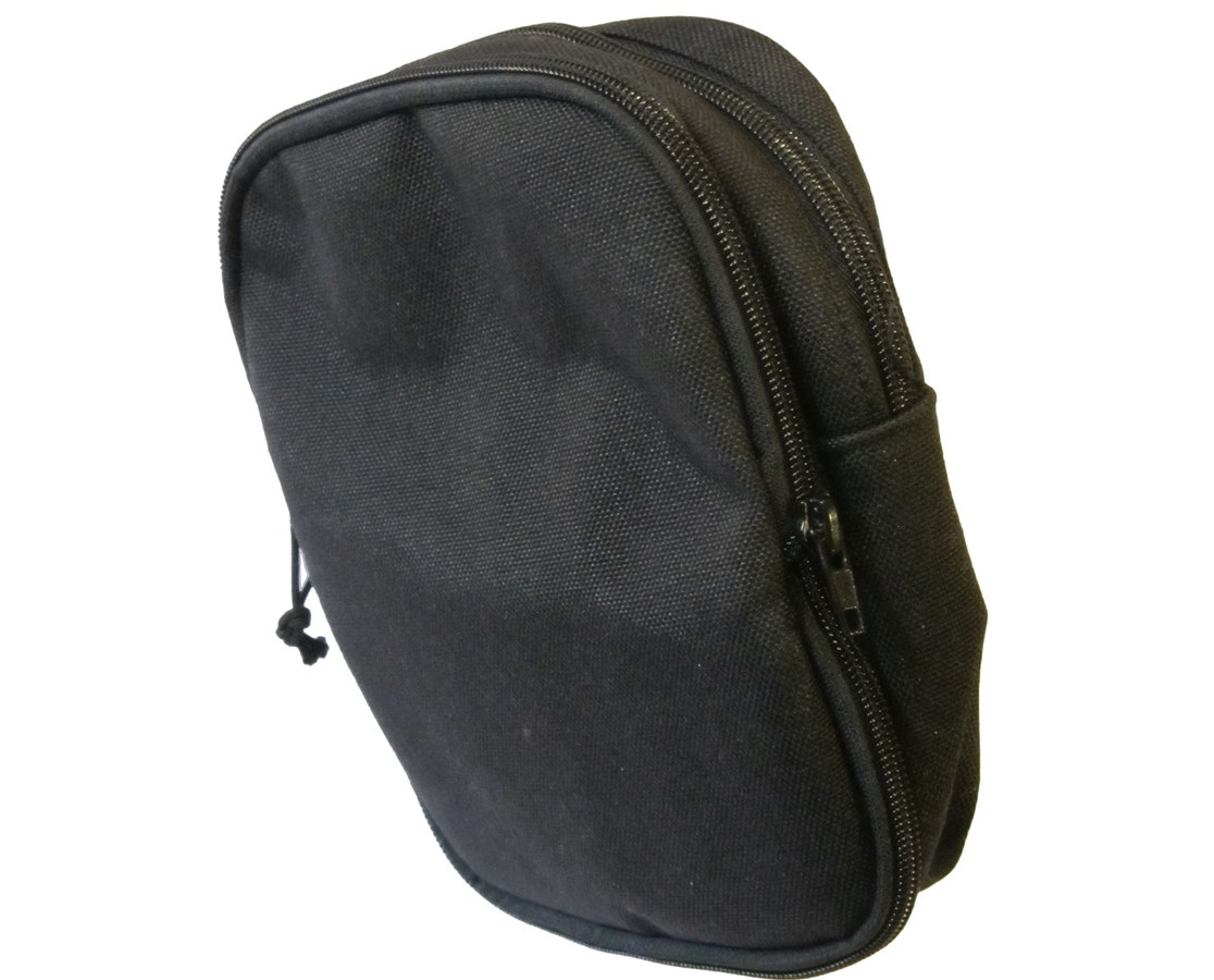 Utility Pouch for Tablet Ex Gear Ruxton Chest Pack TABTEG0117LU-CC-O-B