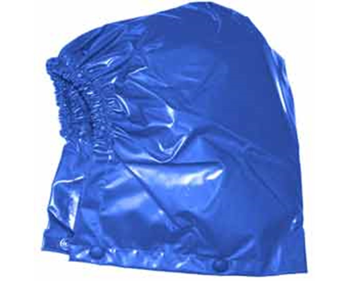 OXFORD - Blue Detachable Hood TINH22141