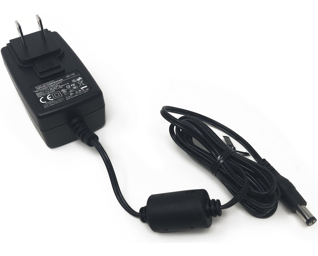 AC/DC Converter Charger for Topcon Lasers TOP1012926-01