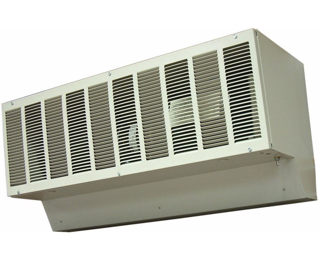 TPI CF & CFH Series Variable Speed Air Curtain TPICF36-