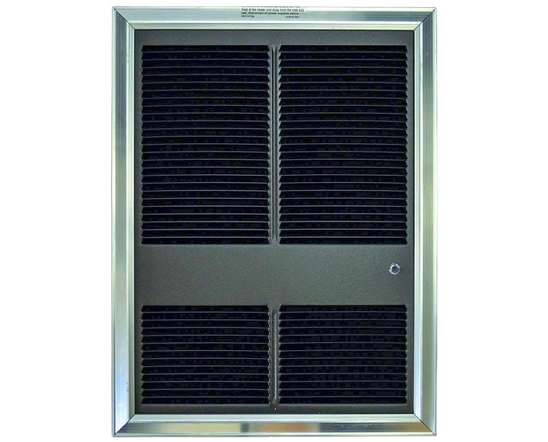 TPI 3320 Series Commercial Fan-Forced Wall Heater TPIE3321TDRP-