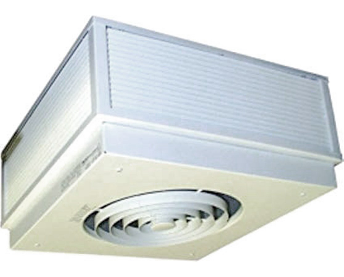 TPI 3470 Series Commercial Fan-Forced Surface Mounted Ceiling Heater TPIF3472A1-