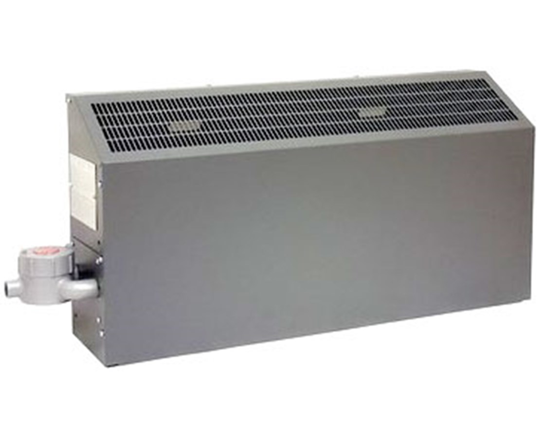 TPI FEP T-2A Series Hazardous Location Wall Convector Heater TPIFEP18121RA-