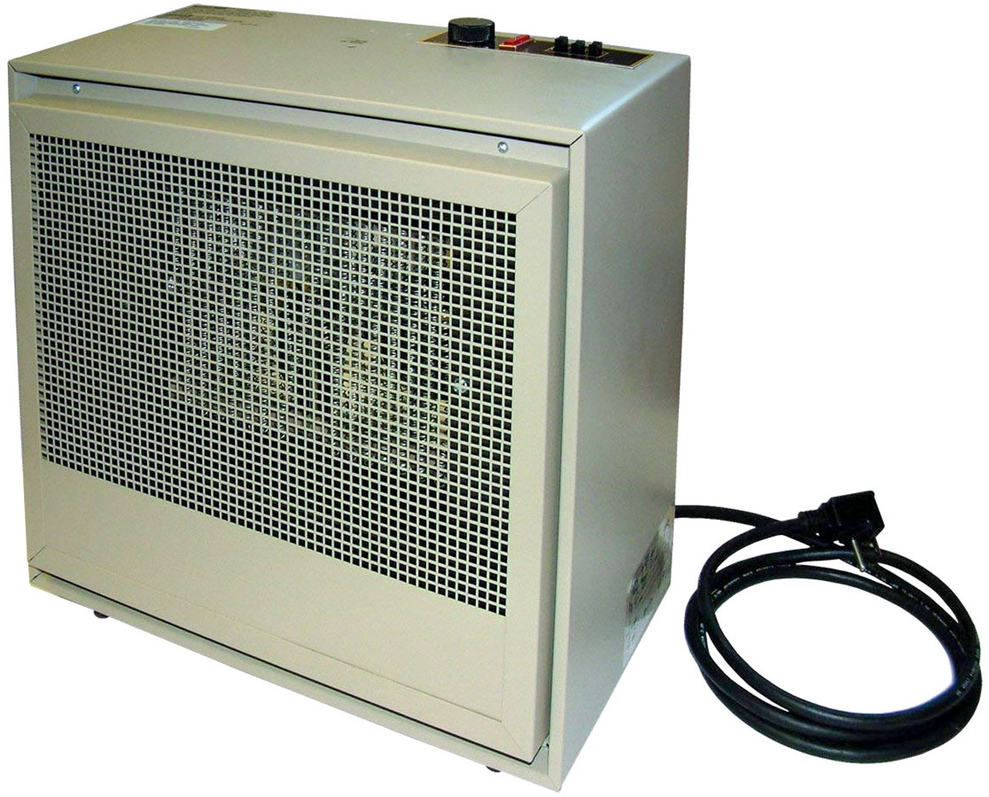 TPI 474 Series Dual Heat Fan-Forced Portable Heater TPIH474TMC