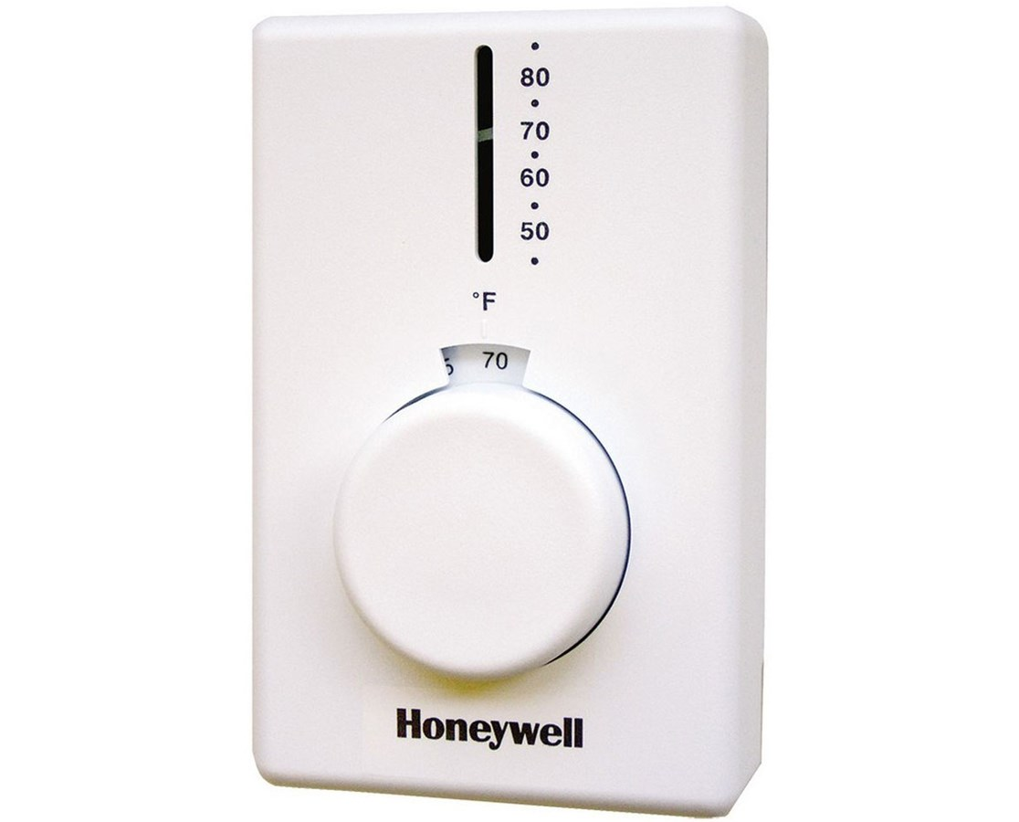 TPI Honeywell Precision Electric Heat Line Voltage Thermostat TPIT4398A1021