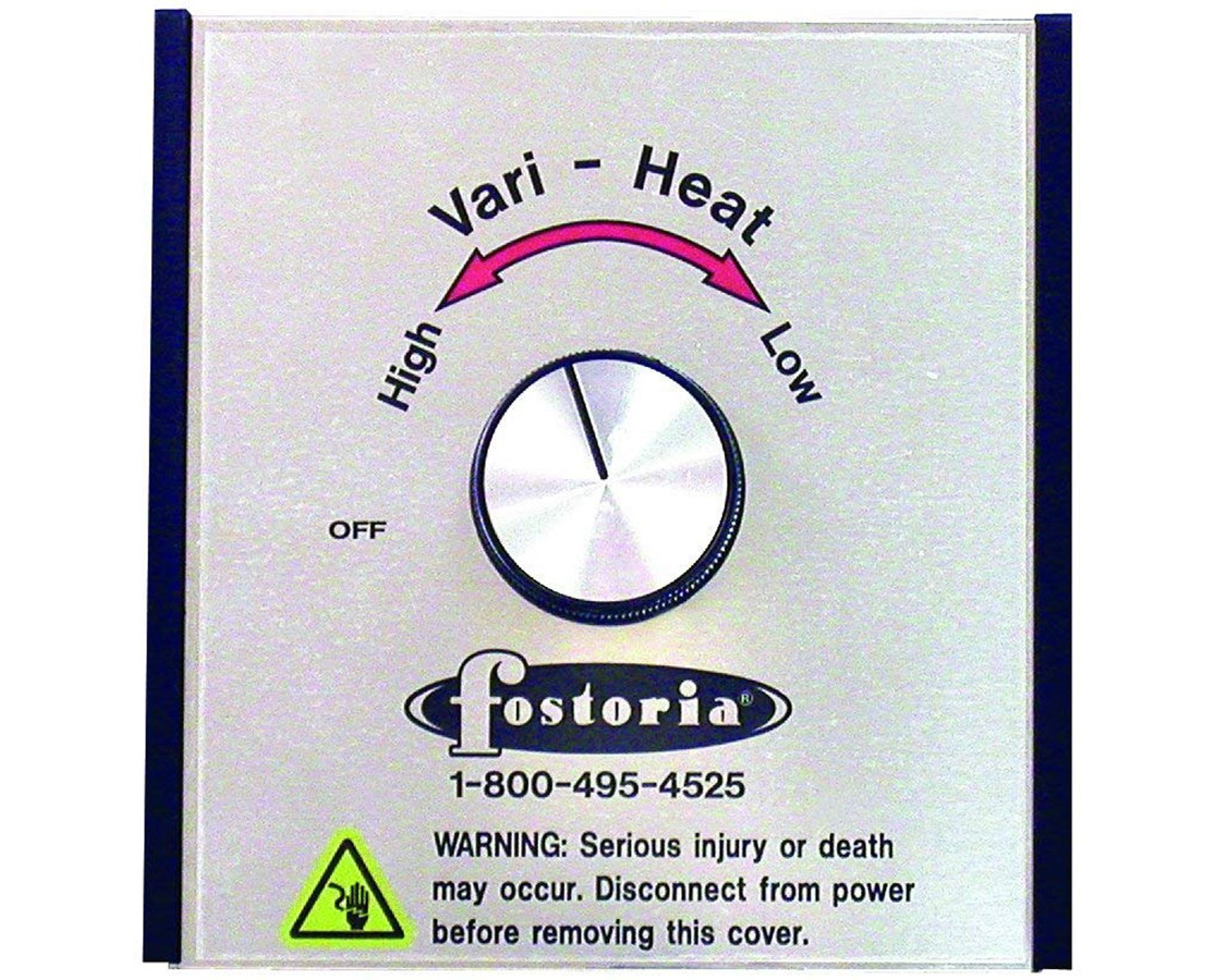 TPI Variable Heat Controller TPIVHC15-