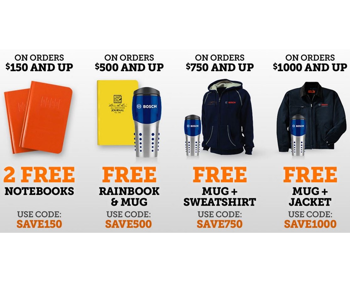 Promotional Items TSPROMO-