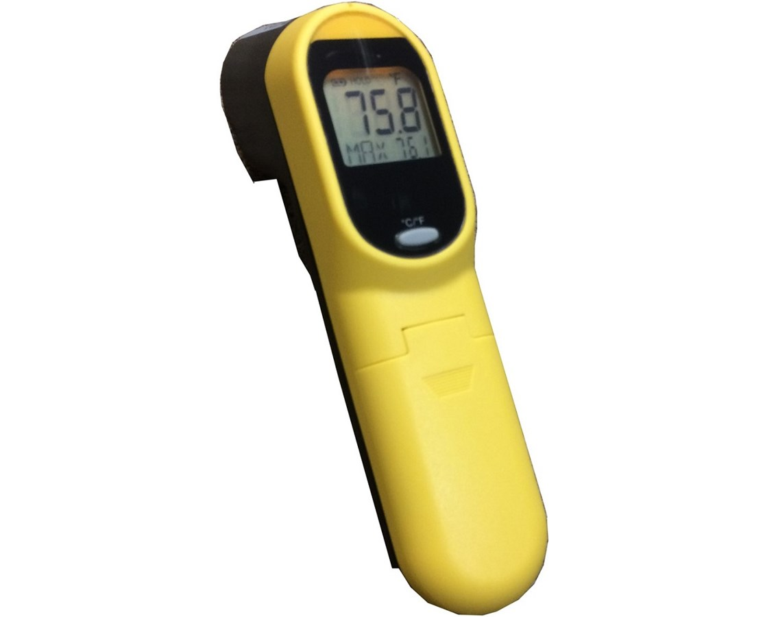 Infrared Thermometer with Laser TURIR1-S