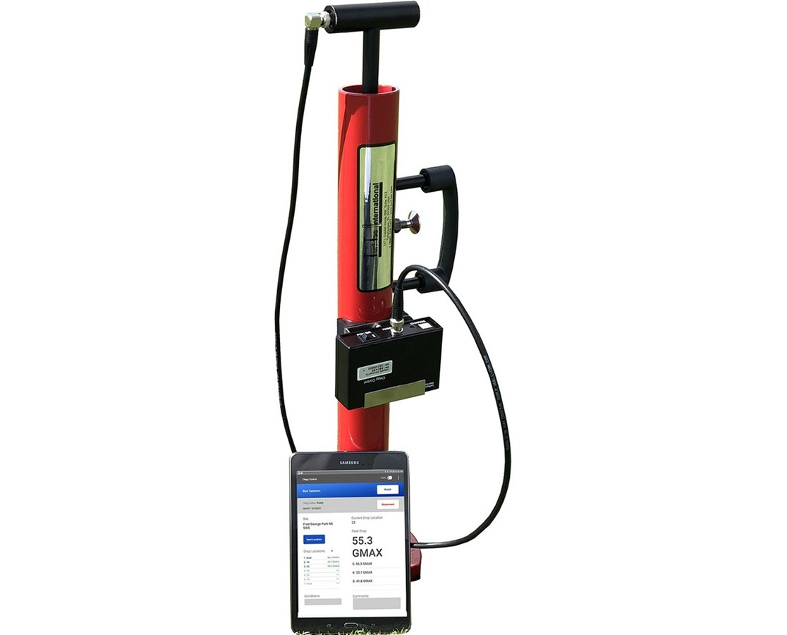 Turf-Tec Clegg Impact Tester with Bluetooth TURPNCLEGG-S-0_5-