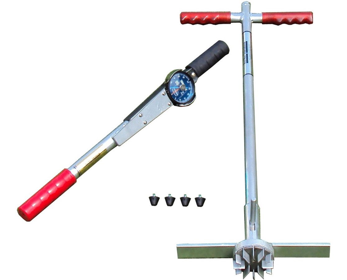 Shear Strength Tester TURTSHEAR2-M