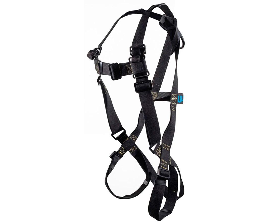 Ultra-Safe Alumisafe Kevlar Full Harness 98305NK Tiger Supplies