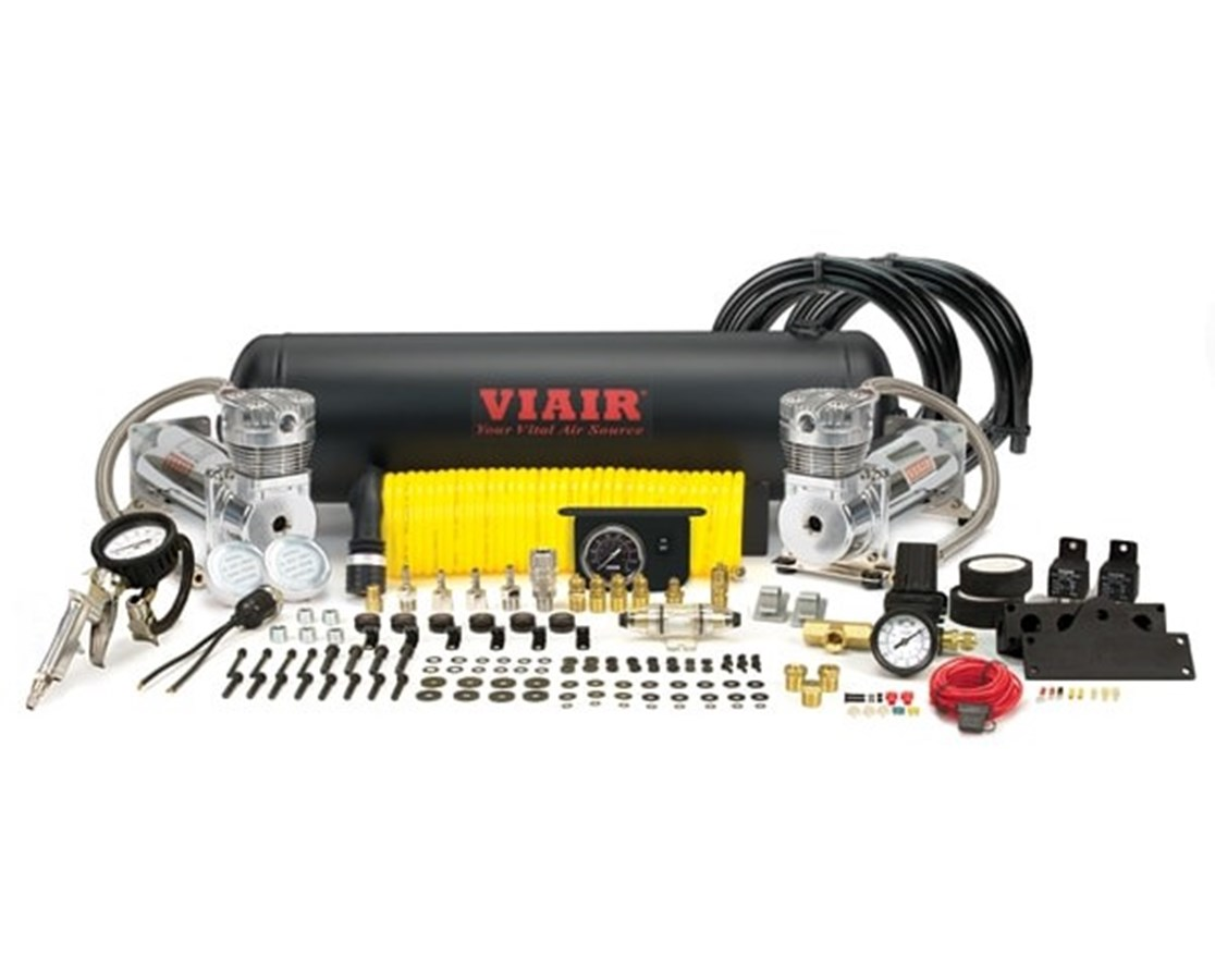 Viair Dual 480C Onboard Air System VIA20021-