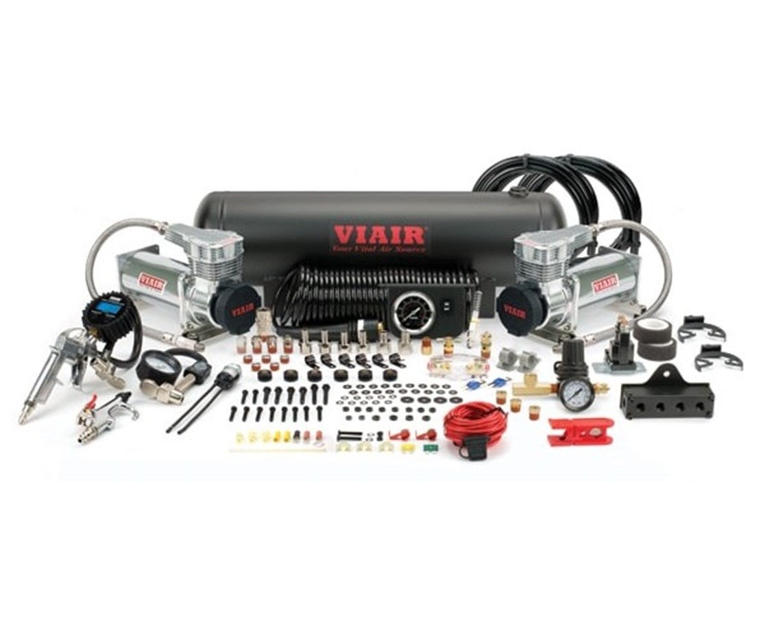 Viair Dual 425C Gen. 2 Onboard Air System VIA20075-
