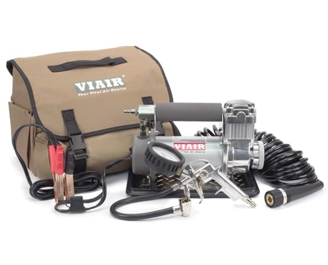 Viair 400P Automatic Portable Compressor VIA40045