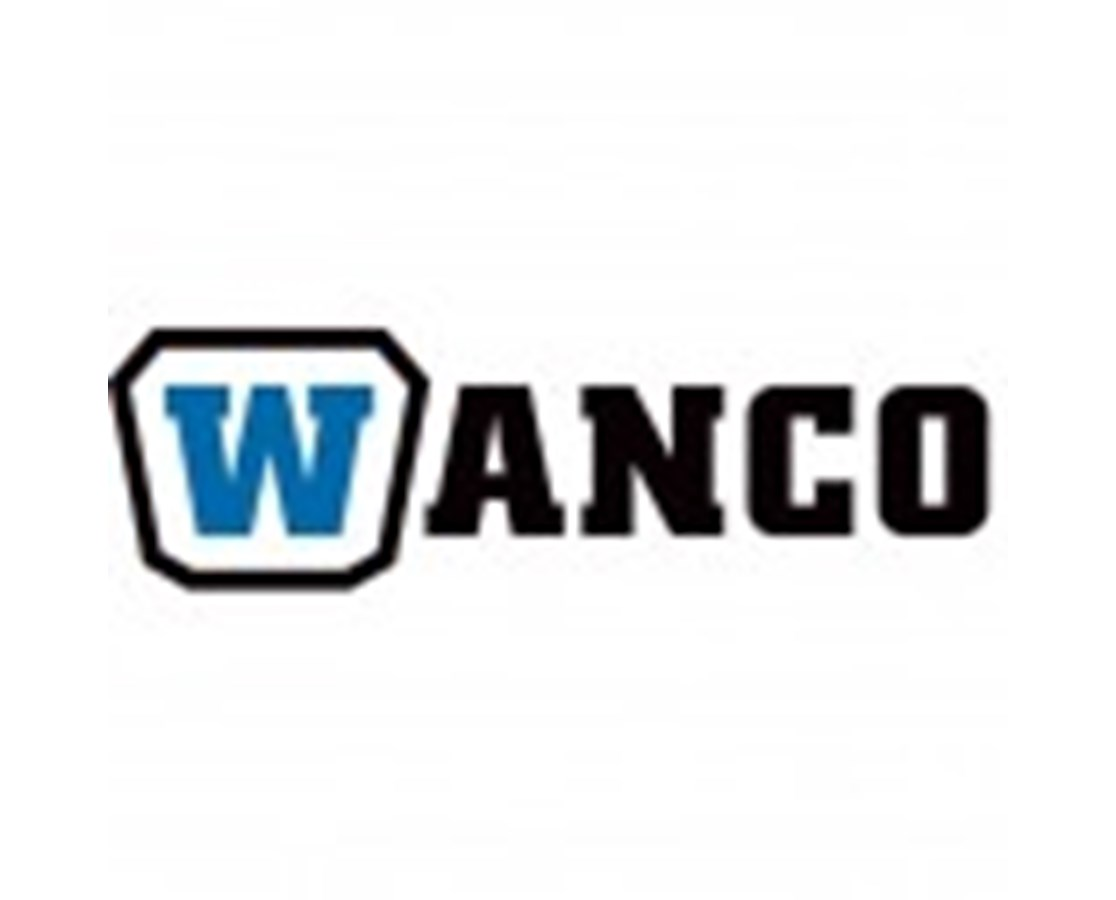 4-Wheel Kit for Wanco Heavy Generators WAN213318-C1