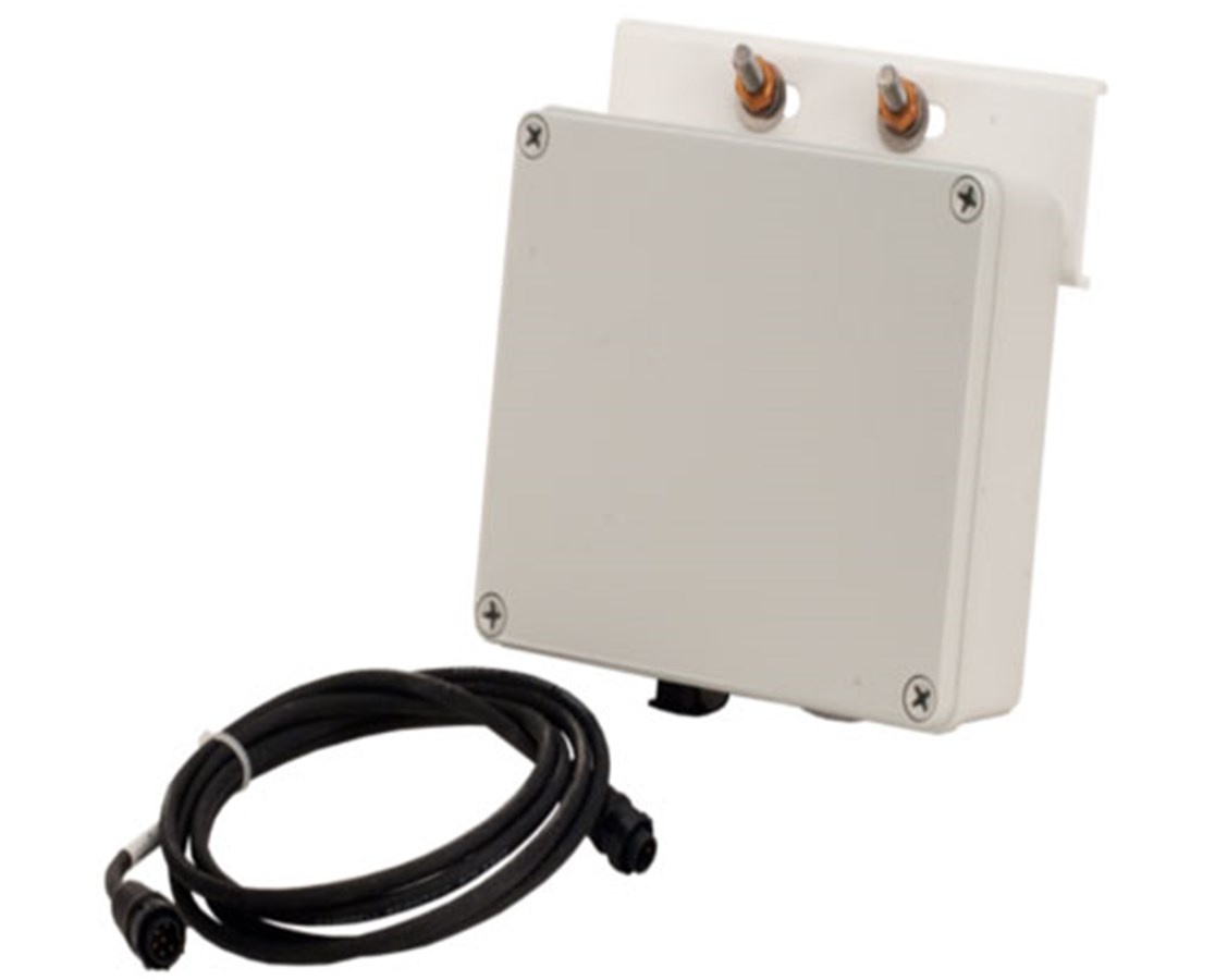 External Battery for Weatherhawk Signature Series Weather Station WEA18914