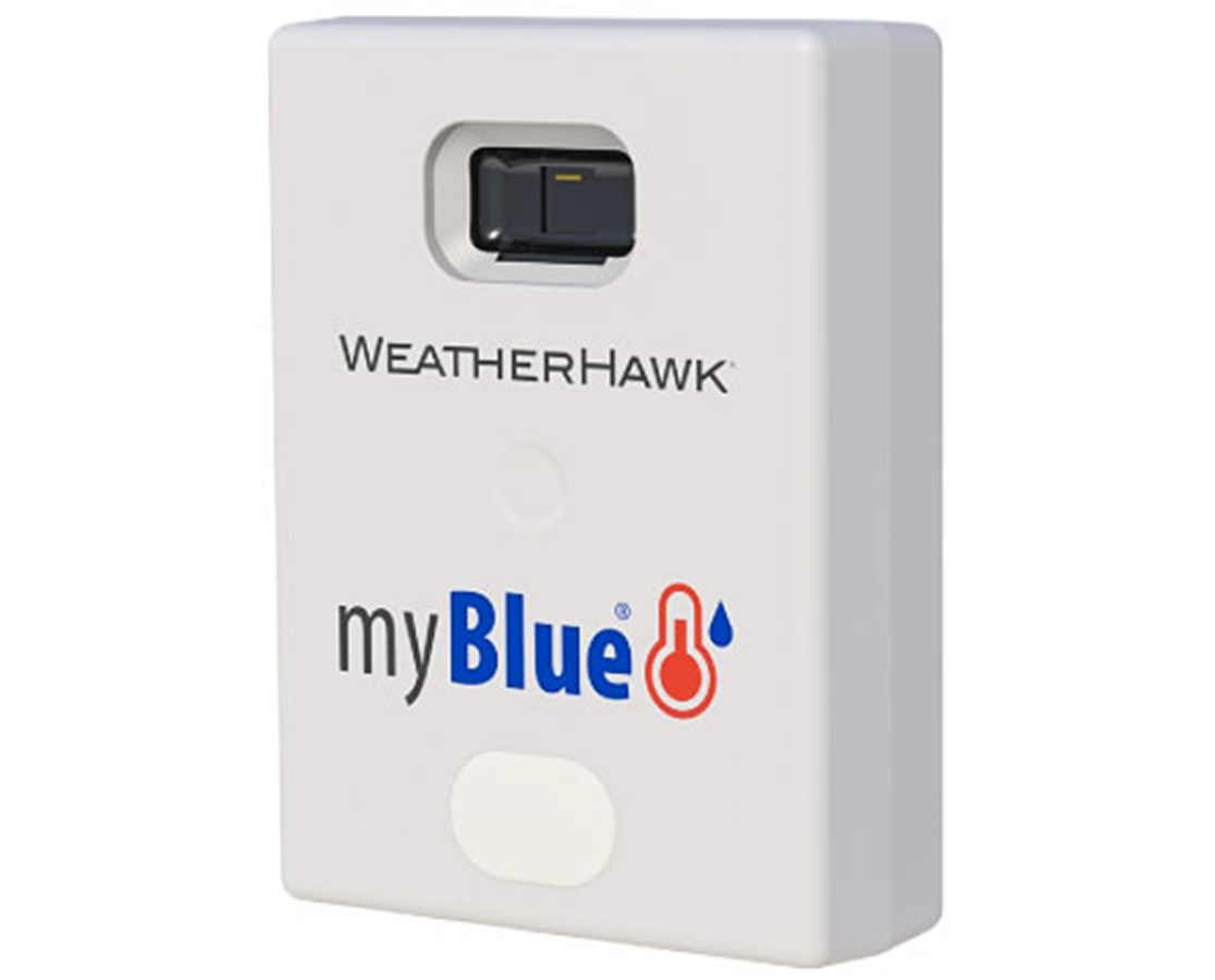 Weatherhawk myBlue-T/H Bluetooth Temperature & Humidity Sensor WEA32053
