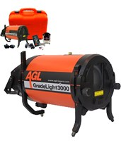 GradeLight GL3000 Pipe Laser 6009243