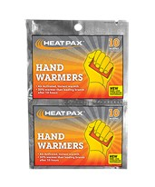 Occunomix Heat Pax Hand Warmers 1100-10R