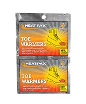 Occunomix Heat Pax Toe Warmers 1106-10TW
