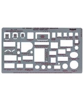 Pickett House Furniture Indicator Template 111PI