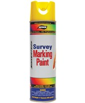 Aervoe Inverted Survey Marking Paint (Case of 12 Cans) 220