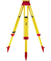 Leica GST Professional 3000 Series Light-Duty Tripod 399244