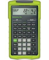 Calculated Industries ConcreteCalc Pro 4225