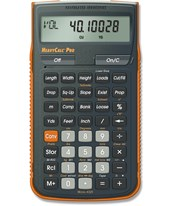 Calculated Industries HeavyCalc Pro Calculator 4325
