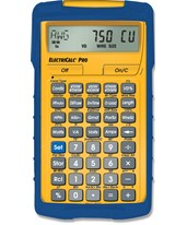 Calculated Industries ElectriCalc Pro Calculator 5070