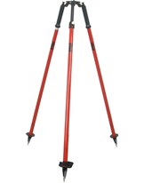 Original Thumb Release Aluminum Tripod 5218-02-FOR