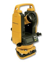 5 Second Electronic Digital Theodolite Transit 56-DGT10