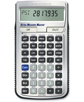 Calculated Industries Ultra Measure Master Calculator 8025