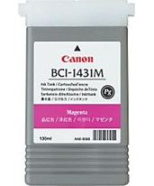 BCI - 1431 - Magenta Pigment Ink Tank - 130ml 8971A001AA