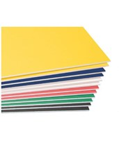 Elmer's 3/16-Inch Foam Board White Core 95048