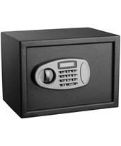 Security Safe with Digital Lock 670-100-01