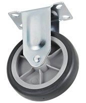 Replacement Wheel for Folding Aluminum Platform Truck 690-00-FC