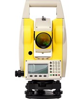 2-Second Reflectorless Total Station 714-25