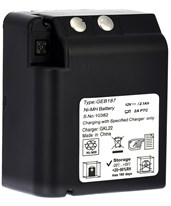 GEB187 NiMH Battery for Leica TPS / TC Total Stations 77GEB187