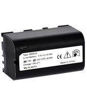 GEB222 Li-Ion Battery for Leica Piper Series Lasers 77GEB222